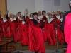 Concert for Lourdes Pilgrimage.